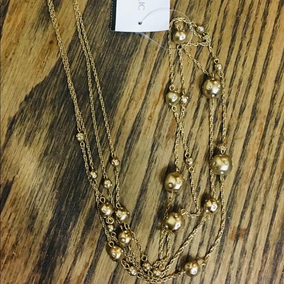 Banana Republic Jewelry - Banana Republic necklace set